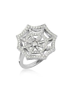 Incanto Royale | 0.73 Ctw Diamond 18k Gold Ring
