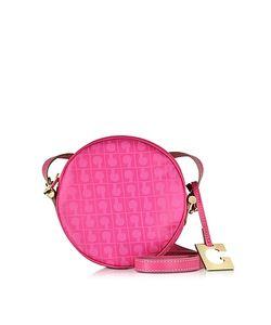 Gherardini | Lupita Small Round Crossbody Bag