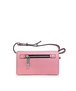 Marc Jacobs | Fleur Gotham Wallet W/Leather Strap