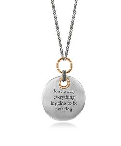 BJORG | Amazing Necklace
