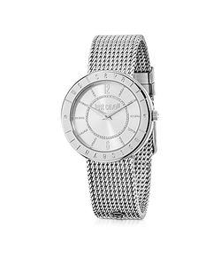 Just Cavalli | Just Shiny Tone Stainless Steel Womens Watch