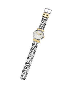 Just Cavalli | Just Couture Two Tone Stainless Steel Womens Watch