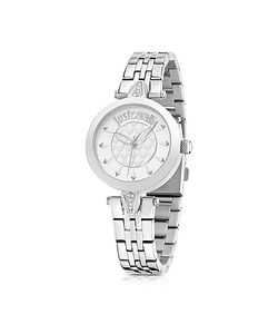 Just Cavalli | Just Florence Tone Stainless Steel Womens Watch