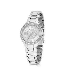 Just Cavalli | Just Shade 3h Tone Stainless Steel Womens Watch