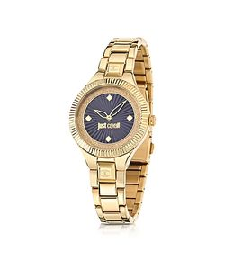 Just Cavalli | Just Indie Tone Stainless Steel Womens Watch