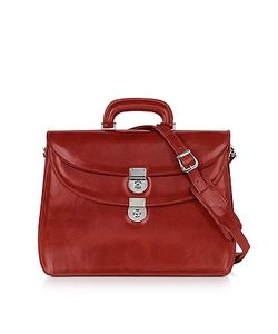 L.A.P.A. | Womens Leather Briefcase