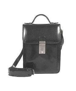 L.A.P.A. | Leather Vertical Briefcase
