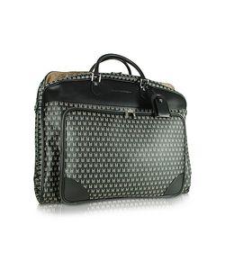 Moreschi | Logo Garment Travel Bag