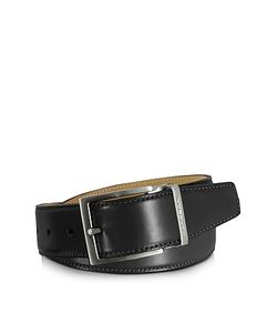 Moreschi | Eton Leather Belt