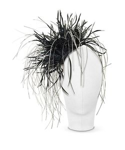 Nana' | Alicia Feather Headdress