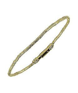 Orlando Orlandini | Capriccio 18k Snake Chain Bracelet