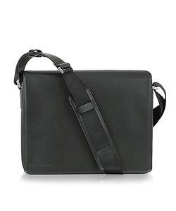 Porsche Design | Leather Messenger Bag