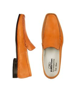 Pakerson | Italian Handmade Leather Loafer Shoes