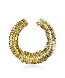 Pluma | Fishbone Necklace