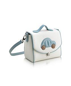 Pineider | Blue Car Snack Bag