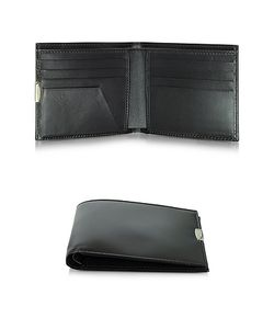 Pineider | 1949 Small Leather Mens Wallet
