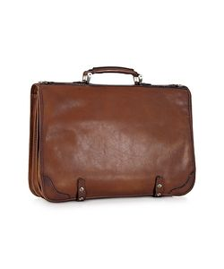 Pratesi | Genuine Leather Document Case