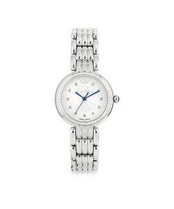 Philip Watch   Ginevra Heritage Diamond Womens Watch