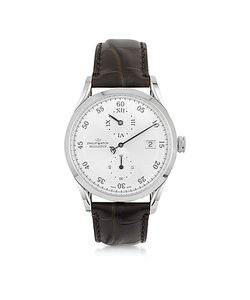 Philip Watch | Heritage Sunray Mechanic Automatic Dial Mens Watch