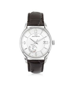 Philip Watch | Heritage Sunray Automatic Mens Watch