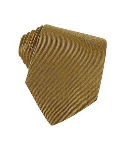 Renato Balestra | Solid Shimmering Twill Silk Tie