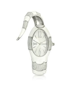 Just Cavalli | Poison Jc 3h Dial Stainless Steel Womens Watch