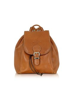 Robe di Firenze | Italian Leather Backpack