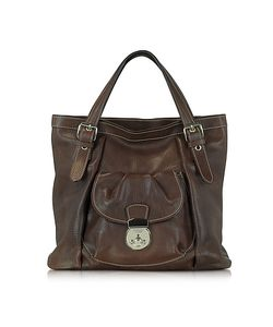 Robe di Firenze | Italian Leather Tote