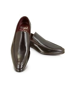 Fratelli Borgioli | Cricket Shiny Loafer
