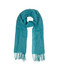 Mila Schon | Wool And Cashmere Fringed Stole