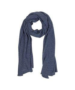 Mila Schon | Solid Wool Blend Stole