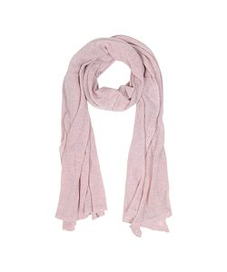 Mila Schon | Solid Light Wool Blend Stole
