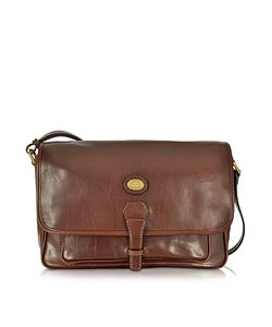 The Bridge | Leather Large Shoulder Bag