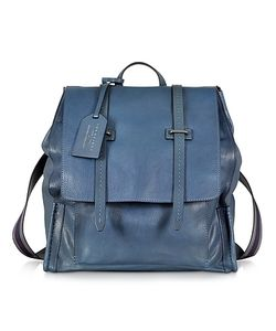 The Bridge | Ascott Leather Backpack