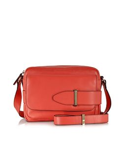 Tila March | Lee Corail Leather Camera Bag