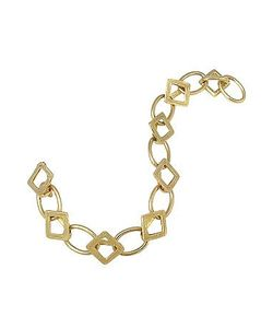 Torrini | Siena Collection 18k Yellow Link Bracelet