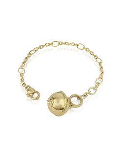 Torrini | Ball 18k And Diamond Charm Bracelet