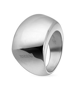 Torrini | Trapezoidal Sterling Ring