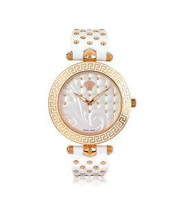 Versace   Vanitas Womens Watch