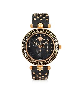 Versace | Vanitas Womens Watch