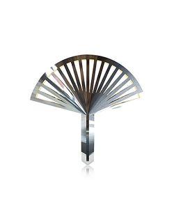 VOJD STUDIOS | Phase Precious Fan Sterling Ring