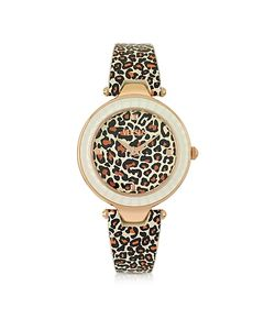 Versace Versus | Sertie Animal Print Womens Watch