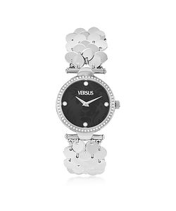 Versace Versus | Paris Lights Stainless Steel Womens Bracelet Watch