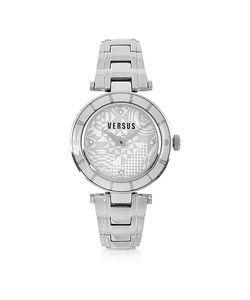 Versace Versus | Logo Stainless Steel Womens Watch