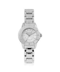 Versace Versus | Tokyo Tone Stainless Steel Womens Bracelet Watch