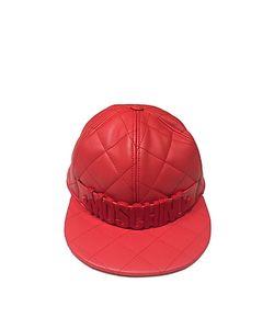 Moschino | Nappa Leather Baseball Hat