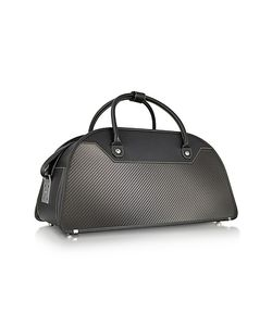 Aznom | Carbon Business Carbon Fiber Weekender Bag