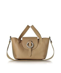 meli melo | Light Rose Thela Mini Cross Body Bag