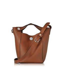 3.1 Phillip Lim | Dolly Sequoia Leather Small Tote