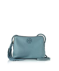 Tory Burch | Taylor Pebble Leather Camera Bag